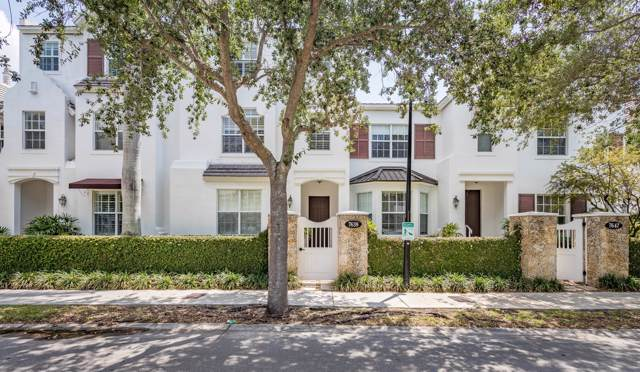 7639 SW 54th Court, Miami, FL 33143 (#RX-10591319) :: Ryan Jennings Group