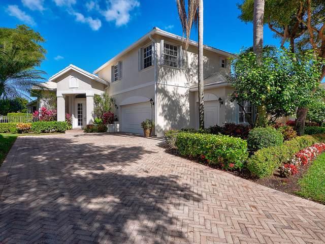 114 Victoria Bay Court, Palm Beach Gardens, FL 33418 (MLS #RX-10591392) :: Berkshire Hathaway HomeServices EWM Realty