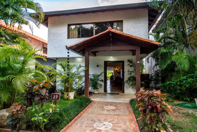 25 Tennis Villa, Casa de Campo, DR 22000 (#RX-10591528) :: Ryan Jennings Group
