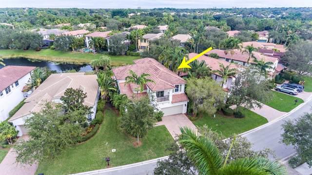 1816 Flower Drive, Palm Beach Gardens, FL 33410 (#RX-10591671) :: Ryan Jennings Group