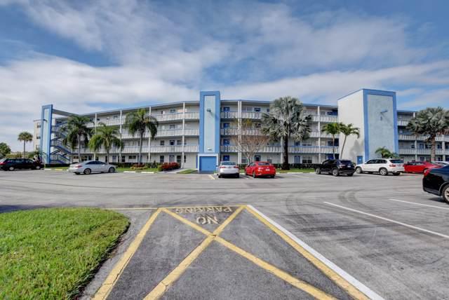 2029 Lincoln B, Boca Raton, FL 33434 (#RX-10591690) :: Ryan Jennings Group