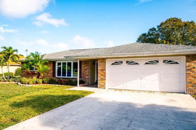374 SE Naranja Avenue, Port Saint Lucie, FL 34983 (#RX-10591694) :: Ryan Jennings Group