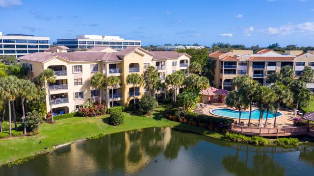800 Uno Lago Drive #405, Juno Beach, FL 33408 (#RX-10591767) :: Ryan Jennings Group