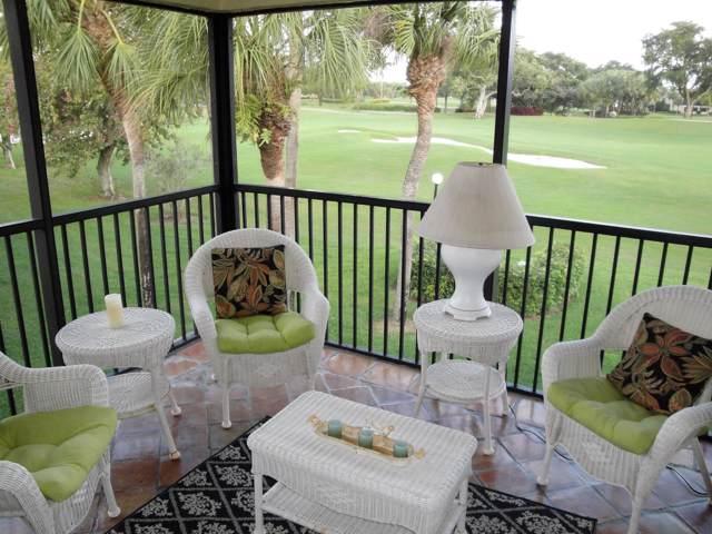 30 Southport Lane #B, Boynton Beach, FL 33436 (#RX-10591933) :: Ryan Jennings Group