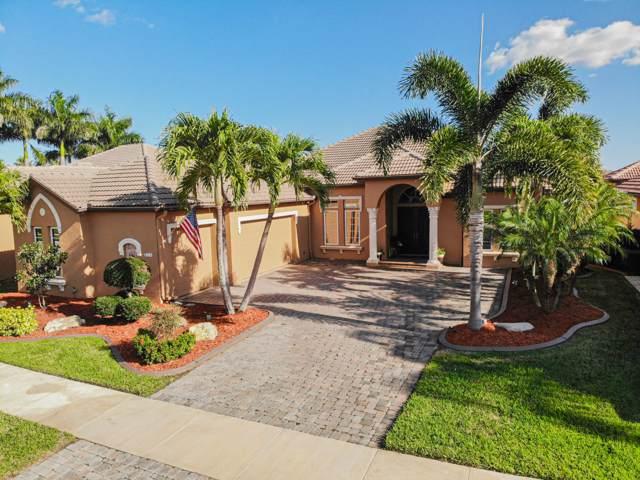 859 SW Piedmont Court, Port Saint Lucie, FL 34986 (#RX-10592099) :: Ryan Jennings Group