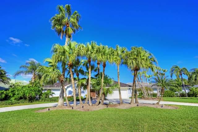 8879 SE Marina Bay Drive, Hobe Sound, FL 33455 (MLS #RX-10592128) :: Berkshire Hathaway HomeServices EWM Realty