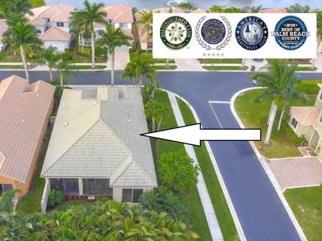 9012 Sand Pine Lane, West Palm Beach, FL 33412 (#RX-10592299) :: Ryan Jennings Group
