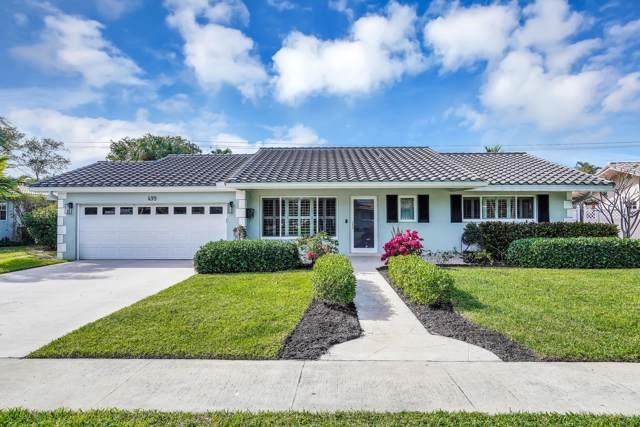 499 SW 8th Terrace, Boca Raton, FL 33486 (#RX-10592358) :: Ryan Jennings Group