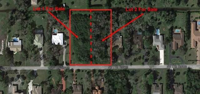 6011 NW 77th Terrace, Parkland, FL 33067 (#RX-10592374) :: Ryan Jennings Group