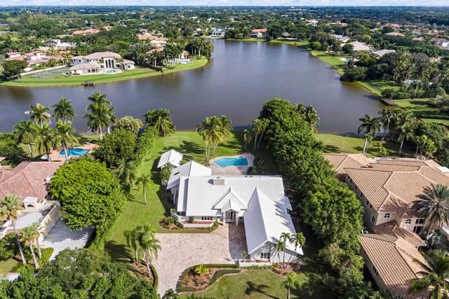 18723 Long Lake Drive, Boca Raton, FL 33496 (MLS #RX-10592408) :: Berkshire Hathaway HomeServices EWM Realty