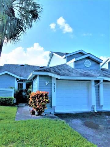 3825 Island Club Circle E, Lake Worth, FL 33462 (#RX-10592474) :: Real Estate Authority