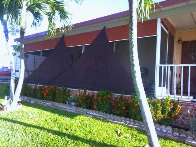 4375 Mockingbird Drive, Boynton Beach, FL 33436 (#RX-10592476) :: Ryan Jennings Group