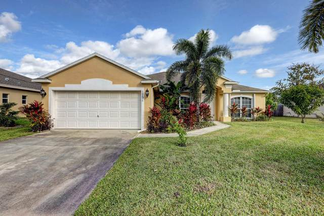 1751 SW Del Rio Boulevard, Port Saint Lucie, FL 34953 (#RX-10592534) :: Ryan Jennings Group