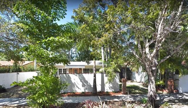 735 NE 19th Avenue, Fort Lauderdale, FL 33304 (MLS #RX-10592605) :: Berkshire Hathaway HomeServices EWM Realty
