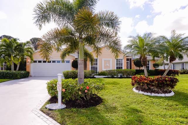 6876 Bronte Circle, Port Saint Lucie, FL 34952 (#RX-10592645) :: Ryan Jennings Group
