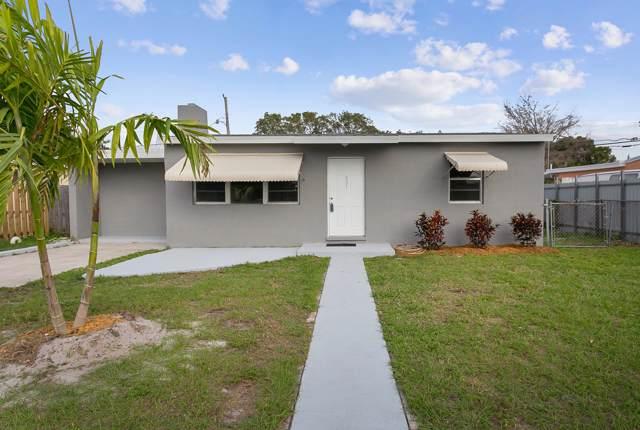 421 Pine Road, West Palm Beach, FL 33409 (#RX-10592730) :: Ryan Jennings Group