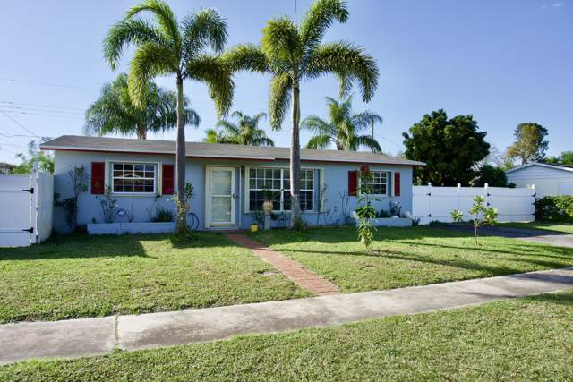 1543 Roy Drive, West Palm Beach, FL 33415 (#RX-10592800) :: Ryan Jennings Group
