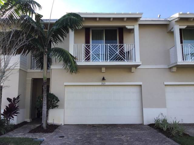 2115 Wells Place, Palm Beach Gardens, FL 33418 (#RX-10592888) :: Ryan Jennings Group