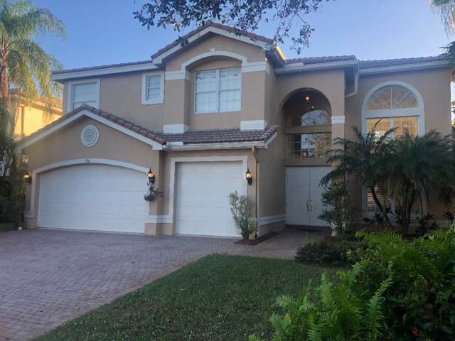 9786 Napoli Woods Lane, Delray Beach, FL 33446 (MLS #RX-10592922) :: Berkshire Hathaway HomeServices EWM Realty