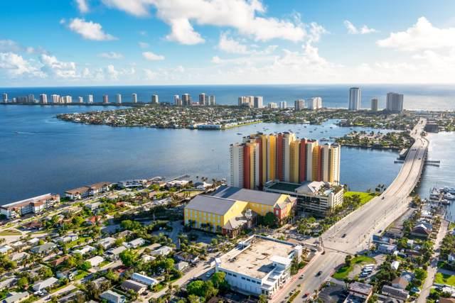 2640 Lake Shore Drive #2112, Riviera Beach, FL 33404 (#RX-10592926) :: Ryan Jennings Group