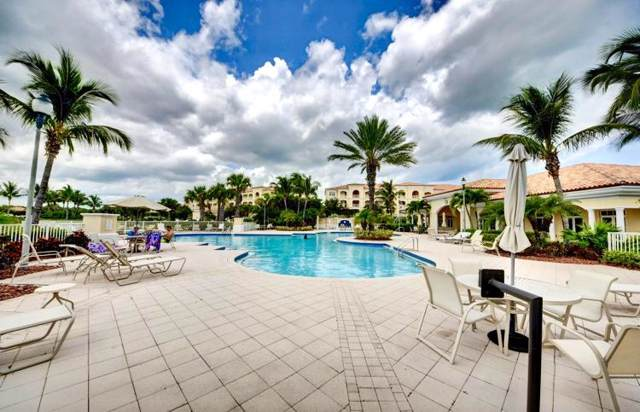 12 Harbour Isle Drive W #102, Fort Pierce, FL 34949 (#RX-10592949) :: The Reynolds Team/ONE Sotheby's International Realty