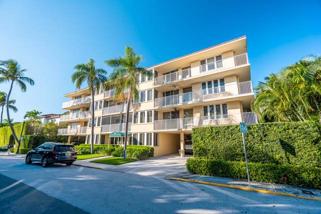 223 Atlantic Avenue 2D, Palm Beach, FL 33480 (#RX-10593040) :: Ryan Jennings Group