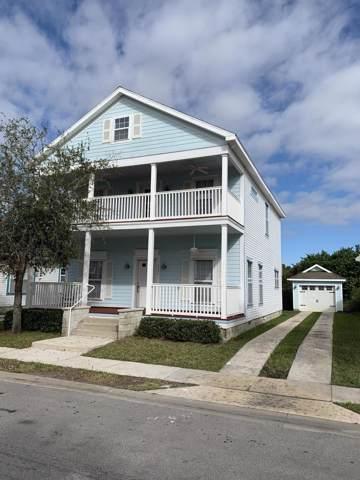 3330 N Park Drive, Fort Pierce, FL 34982 (#RX-10593256) :: Ryan Jennings Group