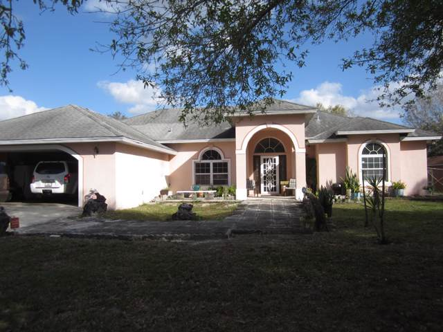 3352 NW 32nd Avenue, Okeechobee, FL 34972 (#RX-10593300) :: The Reynolds Team/ONE Sotheby's International Realty
