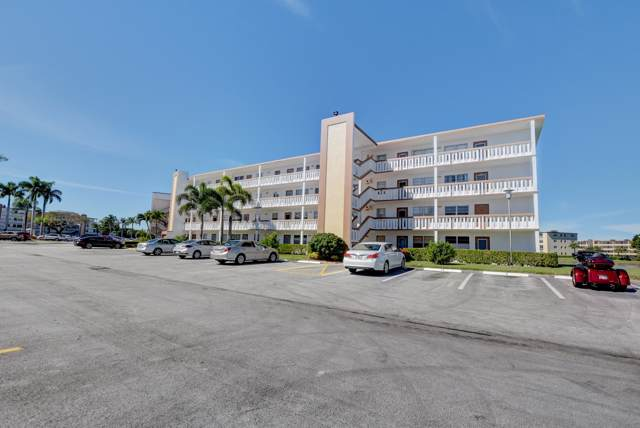 4041 Cornwall C, Boca Raton, FL 33434 (#RX-10593496) :: Ryan Jennings Group