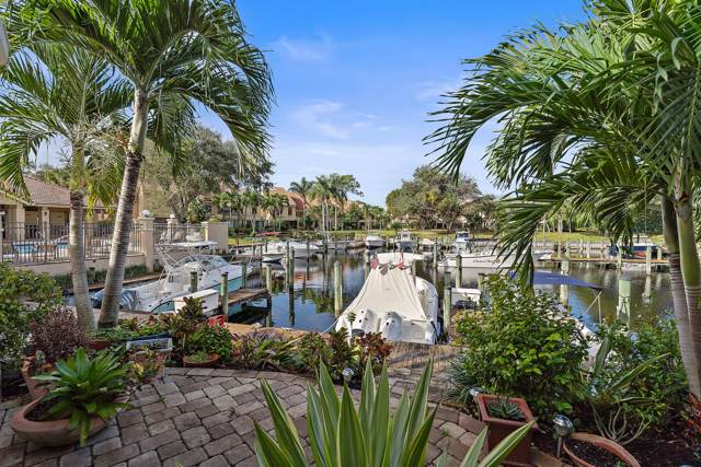 2359 Treasure Isle Drive #32, Palm Beach Gardens, FL 33410 (#RX-10593497) :: Ryan Jennings Group