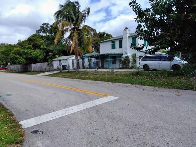 117 SW 4th Street, Delray Beach, FL 33444 (#RX-10593519) :: The Reynolds Team/ONE Sotheby's International Realty