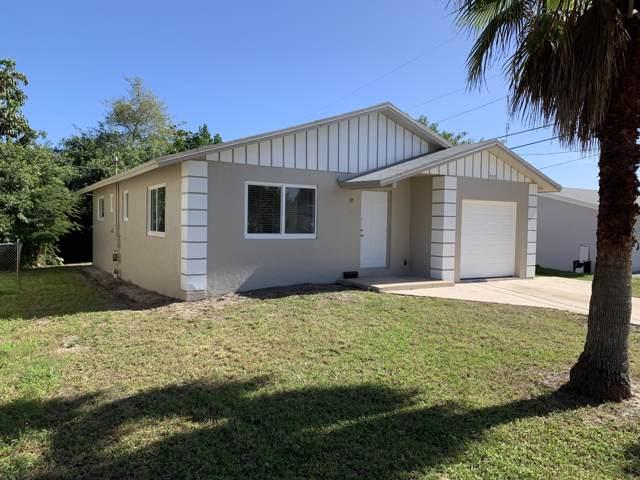 908 SW Sw 2nd Street Street, Boynton Beach, FL 33435 (#RX-10593648) :: Real Estate Authority