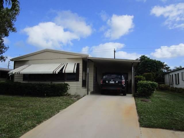 7757 SE Continental Drive, Hobe Sound, FL 33455 (#RX-10593714) :: Ryan Jennings Group