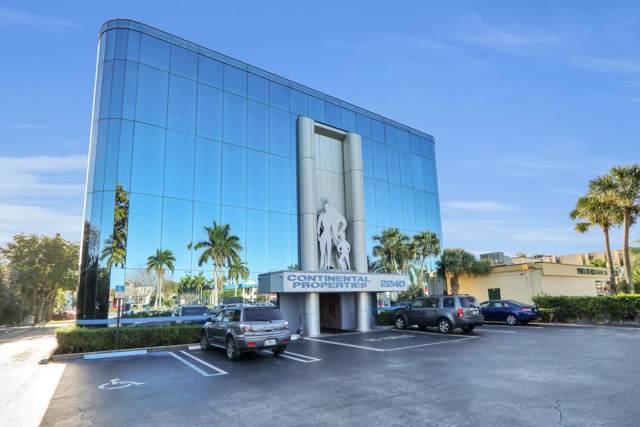 2240 Palm Beach Lakes Boulevard, West Palm Beach, FL 33409 (#RX-10593735) :: Ryan Jennings Group
