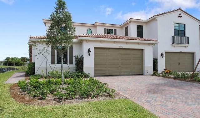 10042 Akenside Drive #50, Boca Raton, FL 33428 (MLS #RX-10593737) :: Castelli Real Estate Services