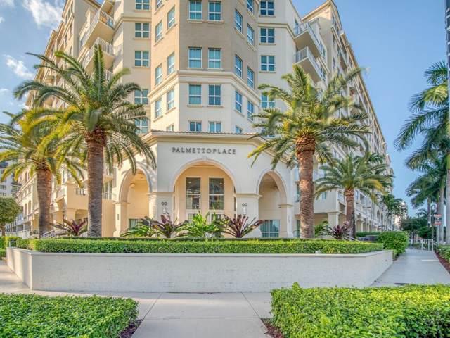 99 SE Mizner Boulevard #411, Boca Raton, FL 33432 (#RX-10593857) :: Ryan Jennings Group