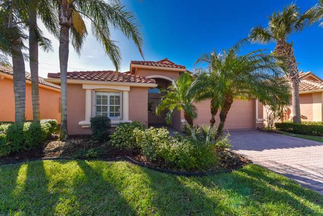 7608 Caprio Drive, Boynton Beach, FL 33472 (#RX-10594071) :: Ryan Jennings Group