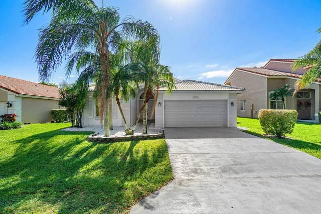 4556 NW 7th Place, Deerfield Beach, FL 33442 (#RX-10594188) :: Ryan Jennings Group