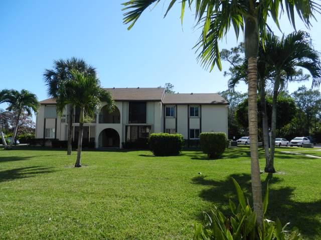 5730 Pine Wood Drive B-2, Greenacres, FL 33463 (#RX-10594194) :: Ryan Jennings Group