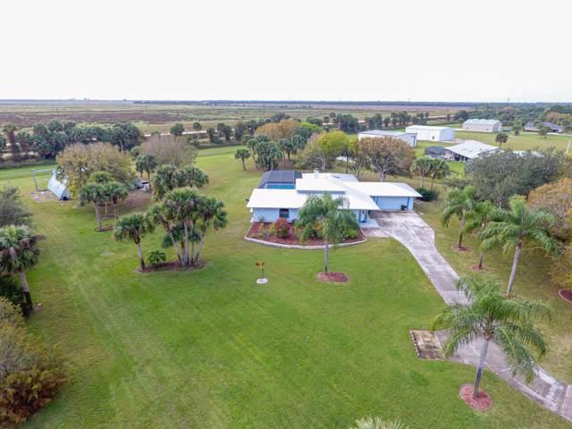 18505 Tranquility Base Lane, Port Saint Lucie, FL 34987 (#RX-10594214) :: Ryan Jennings Group