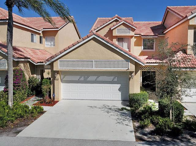 23157 Fountain View C, Boca Raton, FL 33433 (#RX-10594299) :: Ryan Jennings Group