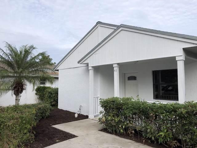 43 SW 8th Avenue, Delray Beach, FL 33444 (#RX-10594539) :: The Reynolds Team/ONE Sotheby's International Realty