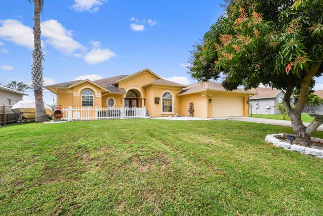 3598 SW Foremost Drive, Port Saint Lucie, FL 34953 (#RX-10594598) :: Ryan Jennings Group