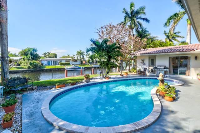 6505 NE 20th Avenue, Fort Lauderdale, FL 33308 (#RX-10594673) :: Ryan Jennings Group