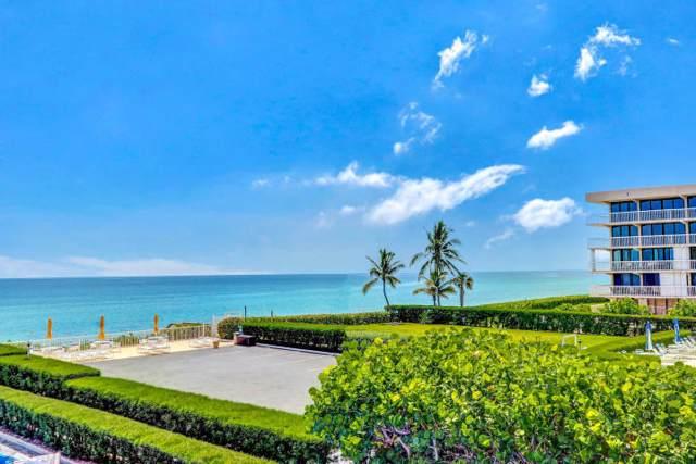 3200 S Ocean Boulevard A302, Palm Beach, FL 33480 (#RX-10594676) :: The Reynolds Team/ONE Sotheby's International Realty