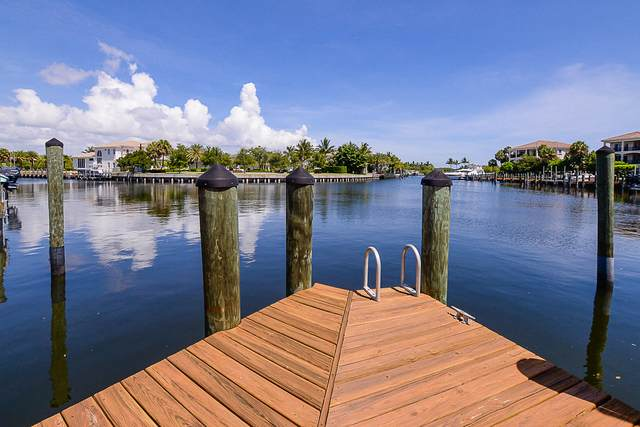 13479 Treasure Cove Circle, North Palm Beach, FL 33408 (MLS #RX-10594680) :: Berkshire Hathaway HomeServices EWM Realty