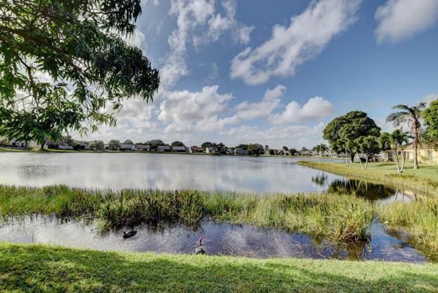 60 Buxton Lane, Boynton Beach, FL 33426 (#RX-10594735) :: Ryan Jennings Group