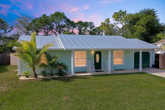 6354 SE Vista Avenue, Stuart, FL 34997 (#RX-10594779) :: Ryan Jennings Group