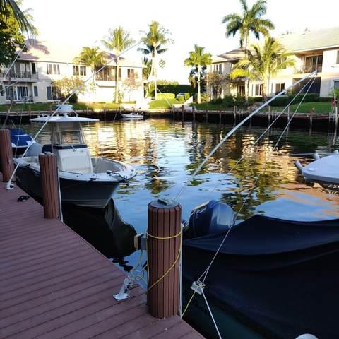 1 Royal Palm Way #204, Boca Raton, FL 33432 (#RX-10594783) :: Ryan Jennings Group