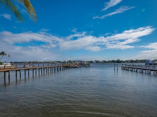 322 N Lake Drive, Lantana, FL 33462 (#RX-10594928) :: Ryan Jennings Group